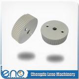 Zahnriemen-Bewegungsantriebszahnscheiben-Pilotausbohrung des Aluminium-Htd3m