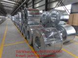 SGCC A653 halb/voll hartes Mac-heißer eingetauchter galvanisierter Stahlring