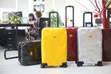 2017 neues Ankunft ABS-PC Form-Laufkatze-Gepäck