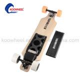 Колес Koowheel 4 фабрики скейтборд D3m оптовых электрический с UL2272
