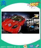 Краска автомобиля Topcoat цвет AG Rose главного прилипания красная акриловая