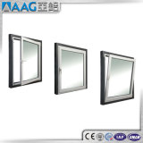 Алюминиевое окно наклона и поворота Daluminium рамки внутреннее