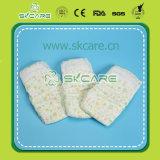 Модернизированные устранимые пеленки младенца с волшебной системой Refastenable ленты