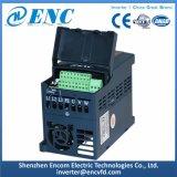 Mini azionamento variabile di CA dell'azionamento di frequenza per il motore asincrono