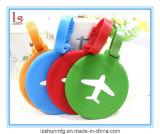 Etiquetas personalizadas regalo superior de encargo al por mayor del equipaje