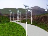 Doppeltes Arm-Solargarten-Licht-Solarim freienlicht