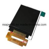 """TFT LCD 1.8inch 1.77 """" 128X160 avec la surface adjacente de Spi"""