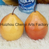 배 인공적인 과일의 싼 판매