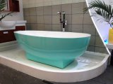 浴槽のための高い光沢のある抗菌PMMA/ABSシート