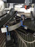 Центр машинного оборудования профиля CNC различный (PHB-1)