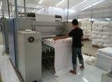 Textilmaschinen-Röhrengewebe-umfassende vorkrimpende Maschine für Textilfertigstellung