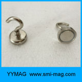 Yyg32 сильный магнитный крюк, магниты шарнирного соединения неодимия