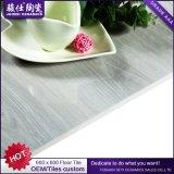 Juimsiの製陶術によって艶をかけられる無作法な磁器の床タイル(600X600mm)
