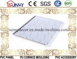 панель потолка панели стены PVC паза ширины 20cm средняя с печатание для нутряного украшения