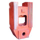 鋳物場で使用される鋳造の砂プロセス金属部分