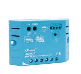 Het blauwe Controlemechanisme van de Last van de Batterij van de ZonneMacht van PWM 12V 5A/10A