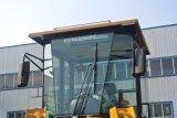 Ce keurde Gearticuleerde Chinese Beroemde Lader 2800kgs met Vork goed