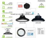 LED Industriaライト、LEDの産業ライトLED軽い&#160の焦点; 、UFO LEDの軽いビジネス