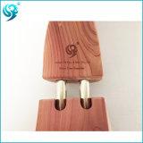 Albero di legno popolare del pattino del cedro rosso del commercio all'ingrosso di disegno