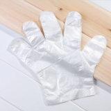 Устранимые медицинского порошка PVC ясного свободно определяют перчатки винила пользы только