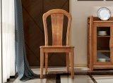 Meubles en bois de maison de restaurant d'hôtel de mode dinant la présidence