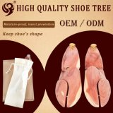 صنع وفقا لطلب الزّبون نوعية حذاء شجرة خشب, حذاء نقالة