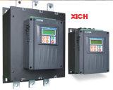 スマートな3段階AC220V-690V 7.5kw ACモーター柔らかい始動機