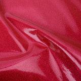 Pvc Leather van heet-Selling Glitter voor Shoes of Bags (hs-M024)