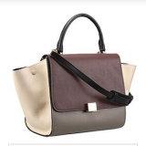 2015ファッション卸売レディPUデザイナー女性のハンドバッグ