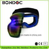 Le bâti flexible de la qualité TPU folâtre des lunettes de ski