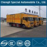 LHD 4X2 15tons 일반 화물 트럭 화물 자동차 트럭 화물 트럭