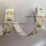 CE y RoHS 2835 SMD IP65 impermeable Franja de luz LED