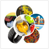 Resina C9-120 do petróleo (hidrocarboneto) para pinturas industriais