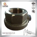 Form-Industrie-Präzisions-Sand-Gussteil-Kupferlegierung-Gussteil