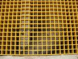 Glace de fibre, grilles de FRP/GRP pour la protection de l'environnement
