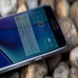 Kras-bewijs 3D Gebogen Volledige Omvatte Aangemaakte Wacht van de Beschermer van het Scherm van het Glas voor Nota 8 van de Melkweg van Samsung