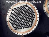 공기 냉각기를 위한 u-튜브 뭉치