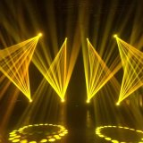 90W LED Gobo-Licht für bewegliches Hauptlicht des Stadiums-LED