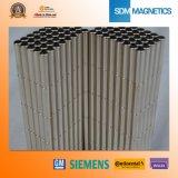 ISO/Ts16949 de Verklaarde Magneet van het Neodymium van de Staaf