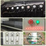 Máquina ULTRAVIOLETA ULTRAVIOLETA del PVC de madera de metal del papel de impresora del embalaje de la impresora 3D del LED