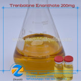 Pharm 급료 대략 완성되는 스테로이드 기름 Trenbolone Enanthate Tren Enan 200mg/Ml