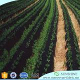 Tessuto non tessuto dei pp per agricoltura