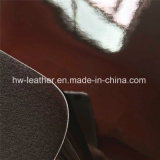 Кожа PU Synhtetic для Tote Hx-B1710 бумажника портмона ботинок повелительниц