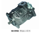 Type gauche arrière pompe hydraulique hydraulique de Rexroth de la pompe à piston (A10VSO45DFR/31R-PSC61N00)