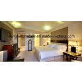 Muebles compactos bien equipados modernos del dormitorio del hotel de apartamento de Oppein