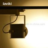 30W luz 20W de la pista de la MAZORCA LED