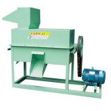 Fricción de alta velocidad plástica inútil que se lava reciclando la máquina