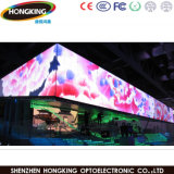 Écran polychrome extérieur d'Afficheur LED de panneau de SMD