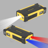 69800mAh 12V 4USB Esp Lumières Chargeur de batterie Power Bank Démarreur de voiture avec boussole