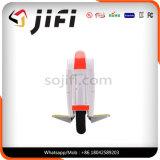 Unicycle électrique avec la bonne absorption de choc
